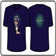 Click here for more info about 'Bob Dylan - Classic Photo T-Shirt - Medium'