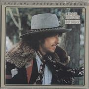 Bob Dylan Desire - 180gm USA 2-LP vinyl set