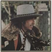 Bob Dylan Desire Australia vinyl LP