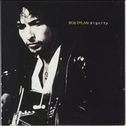 Click here for more info about 'Bob Dylan - Dignity'