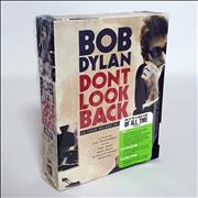 Click here for more info about 'Bob Dylan - Don't Look Back: '65 Tour Deluxe Edition'