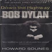 Click here for more info about 'Bob Dylan - Down The Highway - The Life Of Bob Dylan'