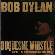 Click here for more info about 'Bob Dylan - Duquesne Whistle - RSD BF12 - Sealed'