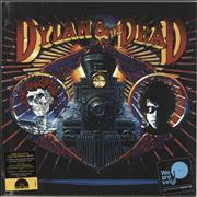 Click here for more info about 'Dylan & The Dead - RSD18 - Coloured Vinyl - Sealed'