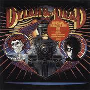 Click here for more info about 'Bob Dylan - Dylan & The Dead'