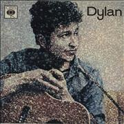 Click here for more info about 'Bob Dylan - Dylan EP - 1st - Solid'