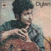 Click here for more info about 'Bob Dylan - Dylan EP - 1st - 4pr'
