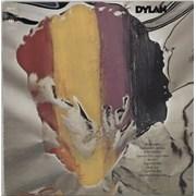 Bob Dylan Dylan Netherlands vinyl LP