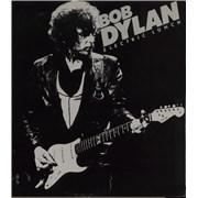 Bob Dylan Electric Lunch USA vinyl LP Promo