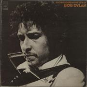 Bob Dylan Eleven Years In The Life Of Bob Dylan Japan 3-LP vinyl set