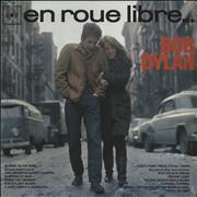Click here for more info about 'Bob Dylan - En Roue Libre... - RSD 2020 - Sealed'