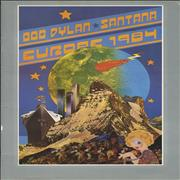Click here for more info about 'Bob Dylan - Europe 1984'