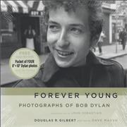 Bob Dylan Forever Young USA book