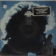 Bob Dylan Greatest Hits + Poster - stickered shrink USA vinyl LP