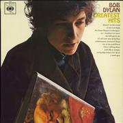 Click here for more info about 'Bob Dylan - Greatest Hits - 2nd Mono'