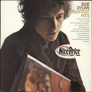 Click here for more info about 'Bob Dylan - Greatest Hits - Red Label'