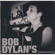 Bob Dylan Greenwich Village Vol. 1 - RSD 16 - Sealed UK 2-LP vinyl set