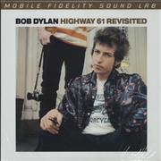 Click here for more info about 'Highway 61 Revisited - 180gm'