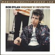 Click here for more info about 'Highway 61 Revisited - 180gm - EX'