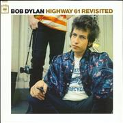 Click here for more info about 'Bob Dylan - Highway 61 Revisited - 180gram Vinyl'