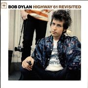 Bob Dylan Highway 61 Revisited USA vinyl LP