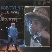 Click here for more info about 'Bob Dylan - Highway 61 Revisited'