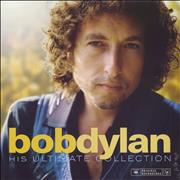 Click here for more info about 'Bob Dylan - His Ultimate Collection - Sealed'