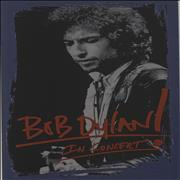 Click here for more info about 'Bob Dylan - In Concert!'
