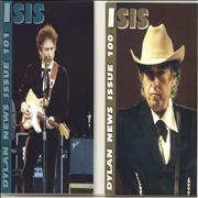 Click here for more info about 'Bob Dylan - Isis #100-109'