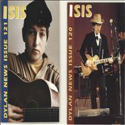 Click here for more info about 'Isis #120-129'