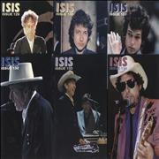 Click here for more info about 'Bob Dylan - Isis #120-140'