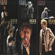 Click here for more info about 'Bob Dylan - Isis #181-200'