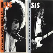 Click here for more info about 'Bob Dylan - Isis #60-69'
