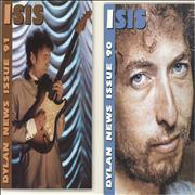 Click here for more info about 'Bob Dylan - Isis #90-99'