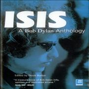 Bob Dylan Isis: A Bob Dylan Anthology UK book