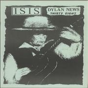 Click here for more info about 'Isis: Dylan News #38'