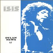 Click here for more info about 'Isis: Dylan News #47'