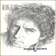 Click here for more info about 'Bob Dylan - Isis: Dylan News #48'