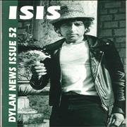 Click here for more info about 'Bob Dylan - Isis: Dylan News #52'