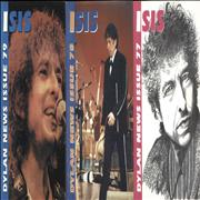 Click here for more info about 'Bob Dylan - Isis: Dylan News #77 - 79'