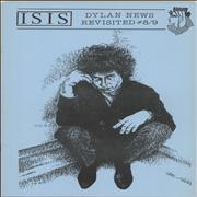 Bob Dylan Isis: Dylan News Revisited #8/9 UK fanzine