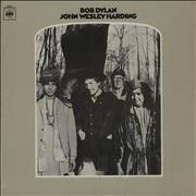 Click here for more info about 'Bob Dylan - John Wesley Harding - 2nd'
