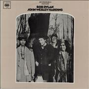 Click here for more info about 'John Wesley Harding - graduated orange'
