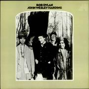 Click here for more info about 'Bob Dylan - John Wesley Harding'