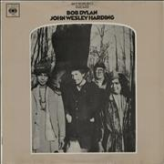 Click here for more info about 'John Wesley Harding'