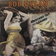 Click here for more info about 'Bob Dylan - Knocked Out Loaded'
