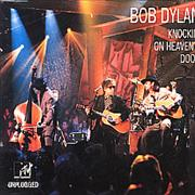 Click here for more info about 'Bob Dylan - Knockin' On Heaven's Door'