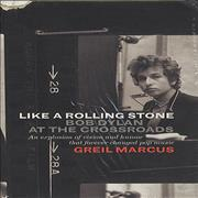 Click here for more info about 'Like A Rolling Stone - Bob Dylan At The Crossroads'