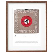 Click here for more info about 'Bob Dylan - Like A Rolling Stone - SuperSizeArt Numbered Print'