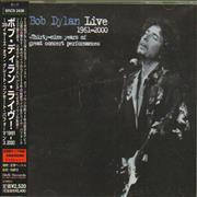 Click here for more info about 'Bob Dylan - Live 1961-2000'